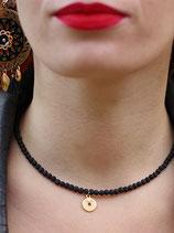 Collier Lisbonne perles