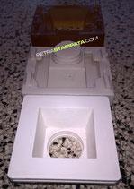 Stampo porta faretto modello QU22