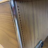 Tablar Teak Wood 35 x 35 ( Innentablar ) für USM Haller System Neu