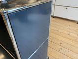 Tablar graphitschwarz 35 x 35 ( Aussentablar ) für USM Haller System Neu