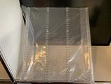 heso CD Einsatz für USM Haller  50 x 50 für 90 CD  ( 3 x 30 )