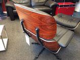 Vitra Lounge Chair mit Ottomane Neu sofort verfügbar 7.290,00 €