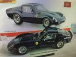 CMC 1:18 Ferrari mitternachts blau Limitiert auf 100 Einheiten M-168