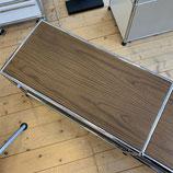 Tablar Teak Wood 75 x 35  für USM Haller System Neu