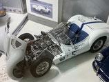 CMC 1:18 Maserati Tipo 61 Birdcage