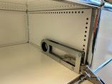 Tablar reinweiss 35 x 17,5 ( gelocht, Innentablar ) für USM Haller System Neu