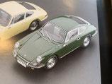 CMC 1:18 Porsche 901 Coupe Irisch grün