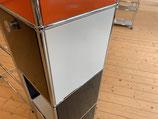 Tablar reinweiss 35 x 35 ( Innentablar, gelocht ) für USM Haller System Neu