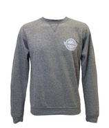 Sweater Herren - Grau