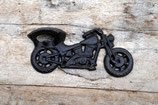 Flaschenöffner Motorrad