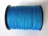 Flechtschnur, royal-blau, 5mm