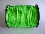 Flechtschnur, apfelgrün, 5mm