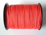 Flechtschnur, orange, 5mm