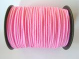 Flechtschnur, rosa