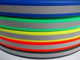 Beta-Biothane, reflektierend, viele Farben