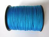 Flechtschnur, royal-blau