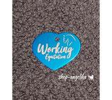 """Working Equitation""  - Limited Edition shop-angelika -"