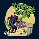 Turtle Rage - Critical Thinking EP
