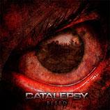 Catalepsy - bleed CD