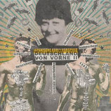 """Japanische Kampfhörspiele - """"Deutschland von vorne II"""" LP"""