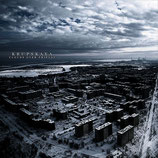 Krupskaya - Clouds over pripyat CD