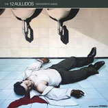 12 Aullidos  –Discography Album LP