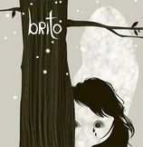 Brito - this wave is only for... LP