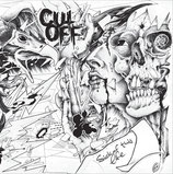 """CUT OFF - Sick of this Life 12"""""""
