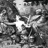 """GRIM VISION - War Agony 7"""""""