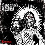 "Bloodattack/Alcatraz - split 7"""