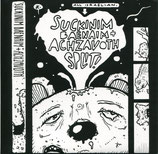 Suckinim Baenaim/Achzavoth - Split 7""