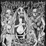 Sardanapalm Death - Konomikos Kyklos LP