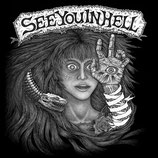 See you in hell - Jed LP (regular)