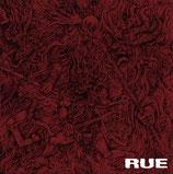RUE - s/t LP