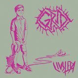 GRID - Livsleda CD