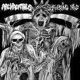 ARCHAGATHUS / SUFFERING MIND - Split 7""