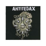 "Antitedax """"st"""" CD"