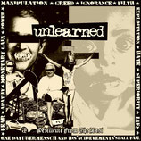 UNLEARNED : Pestilence from the West CD