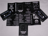 First blood / Disarm - split TAPE