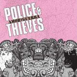 Police&Thieves – Amor y Guerra – 12″