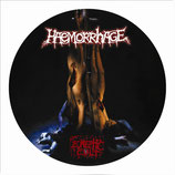 HAEMORRHAGE - Emetic Cult PicLP