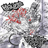 "KRUDS / RAMPANT DECAY - Split 7"""