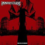 Imminent Chaos / Nieu Dieu Nieu Maitre - Morte Branca/Son De Los Diablos LP