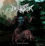 Terror Detonator - Awake The Victims 7''