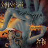 SHITSHIFTER - pyre    LP