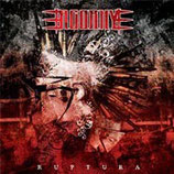 "AGORHY - ""RUPTURA"" - CD"