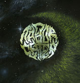 RAZOREATER - Vacuum Of Nihil  LP with b-side etching