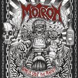 MOTRON - Who'll Stop The Rain? LP