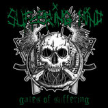 Suffering Mind - gates of suffering    5""