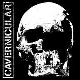 "CAVERNICULAR - Cavernicular e.p. 7"""